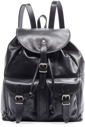Saint Laurent Venice Large Vintage Backpack