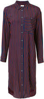 Closed Abiola striped shirt dress