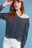 Stateside Leopard Sweatshirt