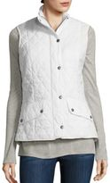 Barbour Flyweight Cavalry Quilted Gilet
