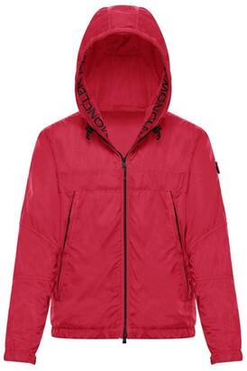 Moncler Scie Hooded Jacket