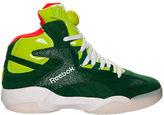 Reebok Men's Shaq Attaq Retro Basketball Shoes