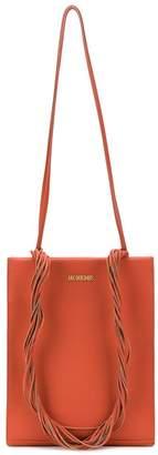 Jacquemus Le A4 shoulder bag