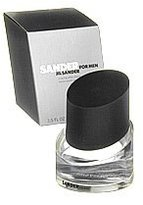 Jil Sander Sander by for Men 2.5 oz Bracing After Shave Pour