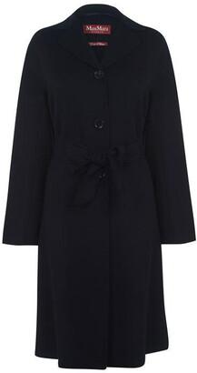 Max Mara MMS Aretusa Coat Ld01