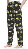 Men's Iowa Hawkeyes Sweep Lounge Pants