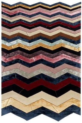 Christian Lacroix Pietra Dura Rug - Multicolour - 200x300cm