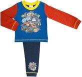 Nickelodeon Blaze and the Monster Machines 'Blazing Speed!' Boys Pyjama