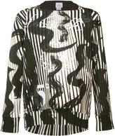 Vivienne Westwood Man - Polka sweatshirt - men - Cotton - M