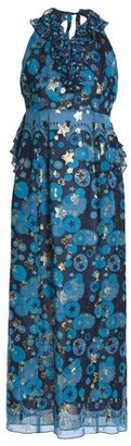 Anna Sui Long dress
