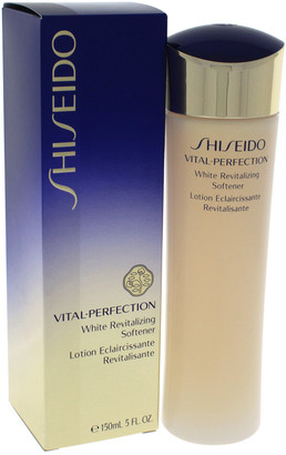 Shiseido 5Oz Vital-Perfection White Revitalizing Softener
