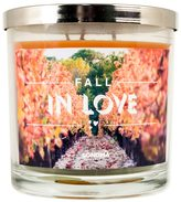 SONOMA Goods for LifeTM Fall In Love 14-oz. Candle Jar