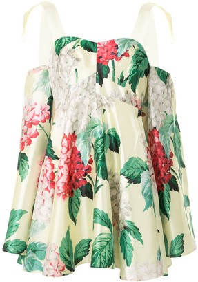Alice McCall Garden My Heart dress