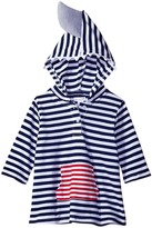 Mud Pie Shark Hooded Cover-Up Boy's Clothing