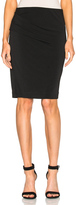 By Malene Birger Eminniosa Skirt in Black.