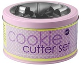 Wilton 12ct Easter Cookie Cutter Set in Tin