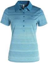 Under Armour ZINGER NOVELTY Polo shirt bayou blue