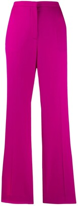 Nina Ricci High Waisted Trousers