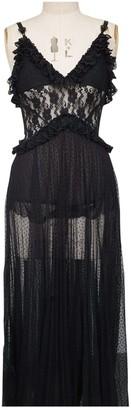 Christopher Kane Black Lace Dress for Women