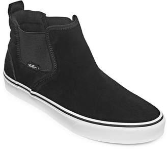 Vans Asher Mid Mens Skate Shoes