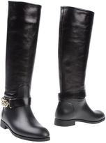 Menghi Boots