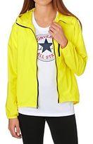 Converse Jackets Blur Nylon Jacket - Fresh Yellow