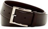 a. testoni Karibu Calf Leather Belt