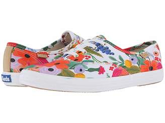 Rifle Paper Co. Keds x Champion Garden Party