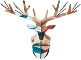 STUDIO ROOF Building Set - Deer Figure