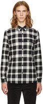 Burberry Black Lewisham Shirt
