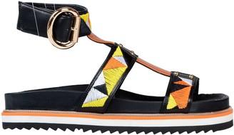 Barracuda Sandals - Item 11615416OK