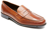 Rockport Leather Penny Loafer - Wide Width Available