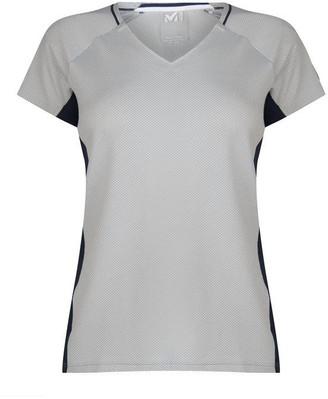 Millet Tril Delta T Shirt Ladies