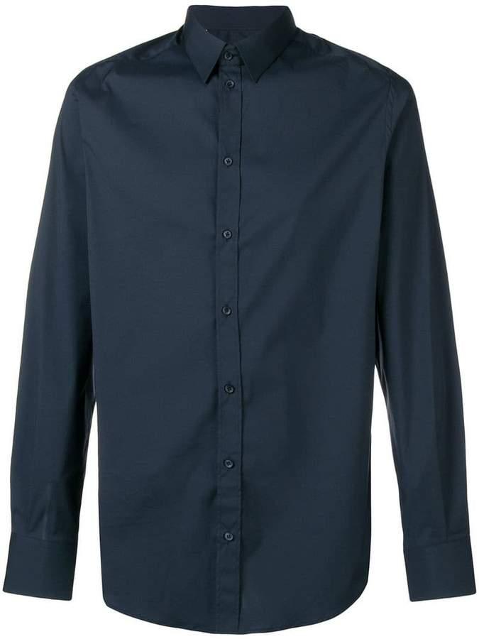 Dolce & Gabbana button down shirt