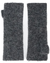 Isabel Marant Cruz fingerless gloves