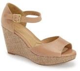 Trotters Women's 'Amber' Wedge Sandal