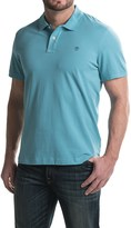Timberland Millers River Pique Polo Shirt - Short Sleeve (For Men)