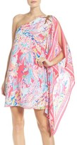 Lilly Pulitzer Marlee Silk Dress