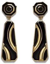 Louise et Cie Geo Drop Earrings