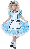 Disney Disney's Alice in Wonderland Kids Costume