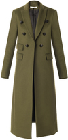Veronica Beard Voyager Slim Coat