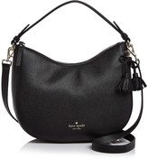 Kate Spade Hayes Street Aiden Small Leather Hobo