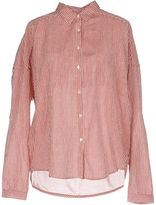 Maison Scotch Shirts - Item 38600077