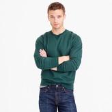 J.Crew Tall fleece sweatshirt