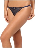 L'Agent by Agent Provocateur Siena Trixie Women's Underwear