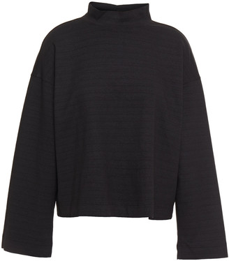 Stateside Stretch Supima Cotton-jersey Sweatshirt