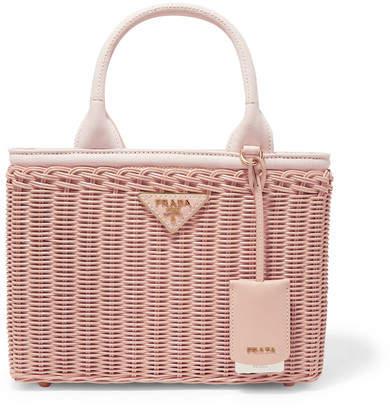 b249f641a95e Prada Handbags - ShopStyle