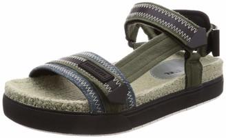 Diesel Men's SA-Grand LC-Sandals
