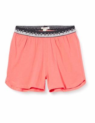 Esprit Girl's Rq2301503 Knit Shorts