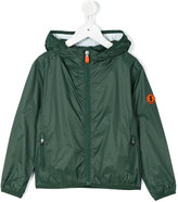 Save The Duck Kids hooded jacket